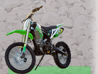 Cross 140ccm XB33SP