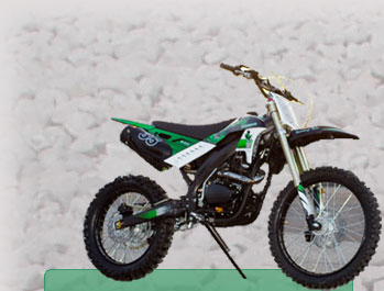 Cross 250ccm XB35SP